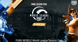 Xác định 20 cái tên tham dự PUBG Mobile World League East